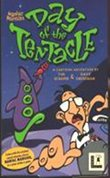 Day of the Tentacle - Boxshot
