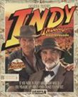 Indiana Jones - Boxshot