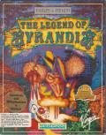 The Legend of Kyrandia: - Boxshot