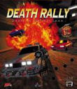 Death Rally - Boxshot