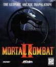Mortal Kombat - Boxshot
