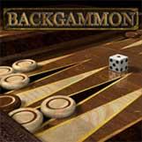 BackGammon - Boxshot