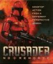 Crusader - No Remorse - Boxshot