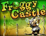 Froggy Castle - Boxshot