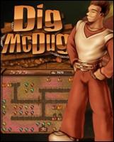 Dig McDug - Boxshot