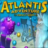 Atlantis Adventure - Boxshot