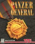 Panzer General - Boxshot