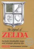 The Legend of Zelda - Boxshot