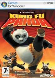 Kung Fu Panda - Boxshot