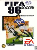FIFA Soccer 96 - Boxshot