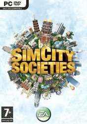 SimCity Societies - Boxshot