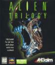 Alien Trilogy - Boxshot