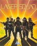 Laser Squad - Boxshot