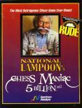 National Lampoon\'s Chess Maniac 5 Billion and 1 - Boxshot