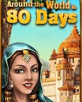 Around the World in 80 Days - Boxshot