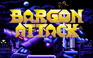Bargon Attack - Boxshot