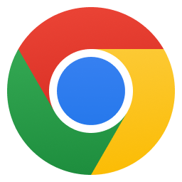 Google Chrome - Boxshot