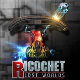 Ricochet Lost Worlds - Boxshot