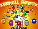 Furball Frenzy - Boxshot