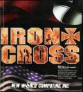 Iron Cross - Boxshot