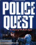 Police Quest - In Pursuit of the Death Angel (VGA Remake) - Boxshot