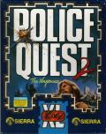 Police Quest 2 - The Vengeance - Boxshot