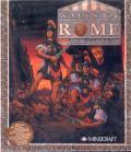 Walls of Rome - Boxshot