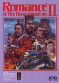 Romance of the Three Kingdoms 2 - Boxshot