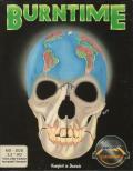 Burntime - Boxshot