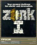 Zork - The Great Underground Empire - Boxshot