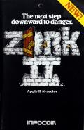 Zork 2 - The Wizard of Frobozz - Boxshot