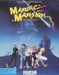 Maniac Mansion - Boxshot
