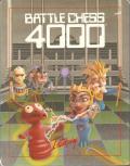 Battle Chess 4000 - Boxshot