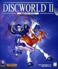Discworld 2 - Mortality Bytes! - Boxshot