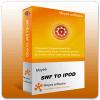 Moyea SWF to iPod Converter - Boxshot