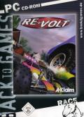 Re-Volt - Boxshot