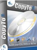 CopyTo - Boxshot