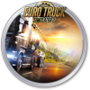 Euro Truck Simulator - Boxshot