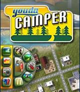 Youda Camper - Boxshot