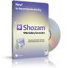 Shozam Advanced Edition - Boxshot