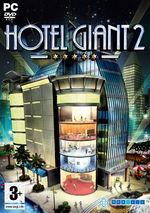 Hotel Giant - Boxshot