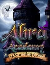 Abra Academy: - Boxshot