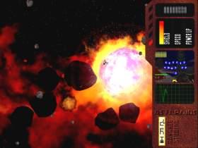 Asteroids - Boxshot
