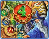 4 Elements - Boxshot