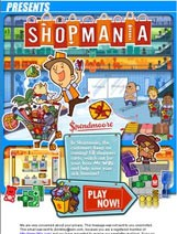 Shopmania - Boxshot