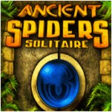 Ancient Spiders Solitaire - Boxshot