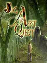 Jig Art Quest - Boxshot