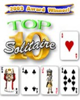 Top 10 Solitaire - Boxshot
