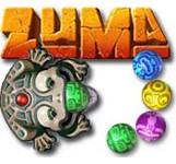 Zuma Deluxe - Boxshot