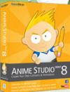 Anime Studio - Boxshot
